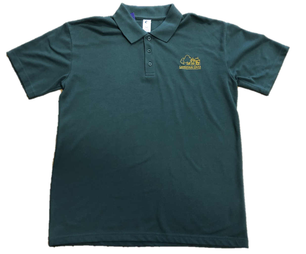 Polo Shirt Image